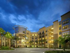 University Central Florida.     #apartment #complex #students #housing #UCF #centralflorida #University #college