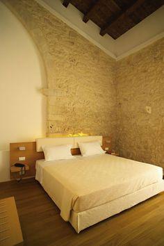 Villa Carlotta Hotel by Architrend Architecture in Ragusa, Sicily 07
