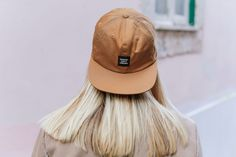 Headwear from Herschel Supply