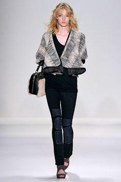 Rebecca Minkoff Fall 2011 Ready-to-Wear