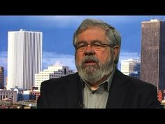 """▶ """"The Other IRS Scandal"""": David Cay Johnston on Dark Money Political Groups Seeking Tax-Exemption - YouTube"""