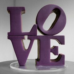 custom color philadelphia love wedding cake by BlueButterflyDesign Wedding Cake Toppers, Wedding Cakes, Love Statue, Philadelphia Wedding, Silent Auction, Wedding Favors, Wedding Ideas, New York Wedding, Bridal Shower Decorations