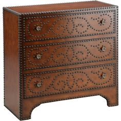 I pinned this Darwen Accent Chest from the Mansfield & Co. event at Joss and Main!