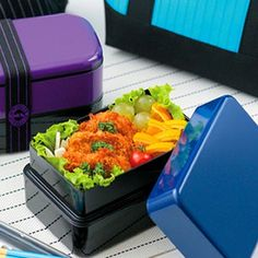 the fridge box lunch box a cute bento box coming to a. Black Bedroom Furniture Sets. Home Design Ideas