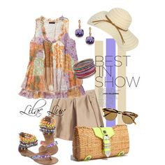Lilac Luv, created by charlotte-bilton-carver on Polyvore