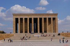 Anıtkabir/Ankara