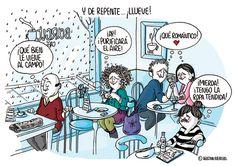 Diario de una volátil, Agustina Guerrero