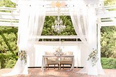 Beautiful reception // Cyprus Grove