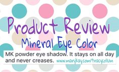 #WednesdayReview #EyeColor #Eyeshadow - Another great product that my clients LOVE.  The best part is all the options - plus the samples to try before you buy! Let me customize the right colors for your skin tone & eye color! Link in bio.  #Eyes #Eyepop #Shadow #reviews #productreview #samples #trybeforeyoubuy #faceforward #customize #confidence #confident #leaders #building