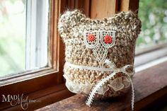 A window sitting owl