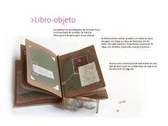 Libro de artista, libro-objeto