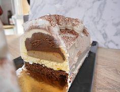 Bûche façon Tiramisu facile | Lau's pastries and cakes