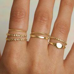 Dainty Jewelry, Cute Jewelry, Jewelry Rings, Silver Jewelry, Jewelry Accessories, Gold Jewellery, Jewelry Ads, Cheap Jewelry, Zales Jewelry