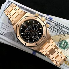 Money & Watches Does it get any better than this? AP RO $42500 Serious inquiries only