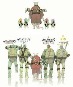 Its true Assassins Creed Memes, Assassins Creed Odyssey, All Assassin's Creed, Gamer Humor, Gaming Memes, Assassin's Creed Black, Prince Of Persia, Funny Games, Jokes