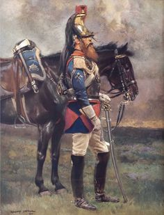 Salute to Edouard Detaille - Page 13 - Armchair General and HistoryNet >> The Best Forums in History