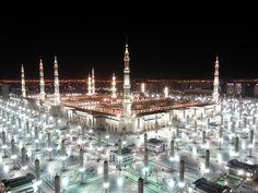 Medinah the Radiant