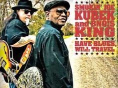 Smokin Joe Kubek Bnois King