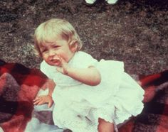 Princess Diana, 1962 - Photos - Royal baby photo album - NY Daily News