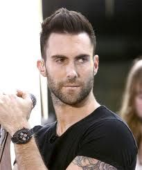 Adam Levine. He has one of my favorite modern singing voices, and Maroon 5 created the perfect 10 out of 10 album that is Songs About Jane. Also, DAYUM.
