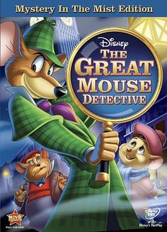The Great Mouse Detective (Mystery in the Mist Edition) DVD ~ Vincent Price, http://www.amazon.com/dp/B0034GK74G/ref=cm_sw_r_pi_dp_RghWqb0SGADSD $14.97
