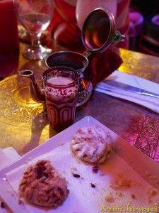Barrio de Albaicín de Granada: Aromas de otra cultura