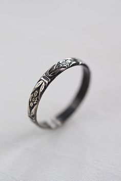 The thing says it's a wedding ring, but I love it for just a ring... Simple but not at the same time :)