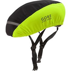 46ac96de42f GORE BIKE WEAR UNIVERSAL 20 GORETEX Helmet Cover mediumlarge blackneon  yellow     Learn more