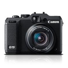 PowerShot G15 | Canon