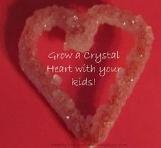 Looking for some fun Valentine's Day themed science activities? Look no further! Here are several that are perfect for your kiddos. One of my favorite ideas is just to get right to the heart of the matter. Pun intended.Kids Activities Blog has a fantastic activity that teaches how the heart works and includes an awesome craft that helps kids visualize how the heart works. I can't wait to try this one! Make pretty crystal hearts with this fun experiment using  {Read More}