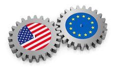 Whatsupic - EU-U.S. Trade: A Tale Of Two Farms