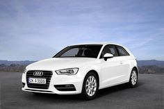 The fuel-stingy 2014 Audi TDI Ultra debuted on Monday in Germany, but plans for a U. release are sketchy. Audi AG says the TDI Ultra returns 74 mpg when translated to the U. Audi A3 Quattro, Audi Rs5, Audi A3 Sportback, Benz S500, Future Car, Fuel Economy, Automobile, Engineering, Xenon Headlights