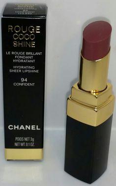 Lip stick Chanel Makeup, Lip Makeup, Beauty Makeup, Beauty Secrets, Beauty Hacks, Chanel Rouge Coco Shine, Love My Makeup, Fall Collection, Nude Lipstick