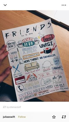43 ideas funny drawings friends for 2019 Serie Friends, Friends Episodes, Friends Moments, Friends Tv Show, Bullet Journal Ideas Pages, Bullet Journal Inspiration, Friend Memes, Funny Friends, Funny Guys