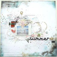 Summertime 2013 - 7Dots Studio