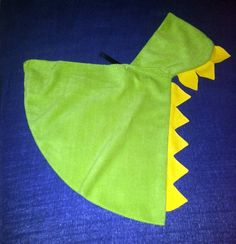 Baby Sewing Projects, Sewing For Kids, Sewing Crafts, Superhero Cape Pattern, Toddler Dinosaur Costume, Capes For Kids, Craft Sites, Dress Up Boxes, Costume Patterns