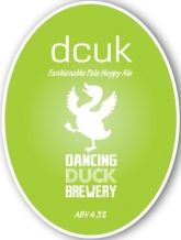 Our Beers | Dancing Duck Brewery
