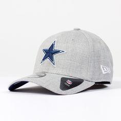 Casquette New Era 39THIRTY Heather NFL Dallas Cowboys   http://touchdownshop.fr/39thirty-stretch-fit/267-casquette-new-era-39thirty-heather-nfl-dallas-cowboys.html