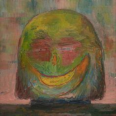 """Saatchi Online Artist Roel Van Der Linden; Painting, """"Painting 2013, 150x150cm, 2013"""" #art"""
