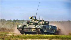 "Т-84 БМ ""Оплот"" #ukraine #military #army"