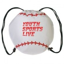 F3K - Sac en forme de balle de baseball - $4.67