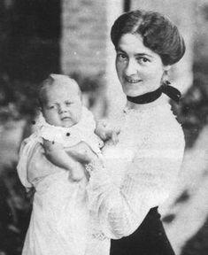Ida Mabel (Limouzin) Blair (1875-1943) | WikiTree FREE Family Tree George Orwell, George Eliot, Eric Blair, Labour Day, Child Labour, Ralph Steadman, William Wordsworth, Aldous Huxley, James Joyce