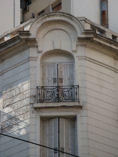 window - downtown