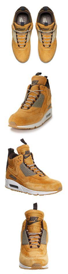 aa3bccef1293 Nike Air Max 90 Sneakerboot Winter