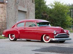 '49 Chevy Fleetline