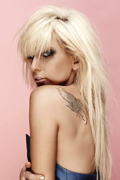 I want the same daisy tattoo she has...,  Go To www.likegossip.com to get more Gossip News!