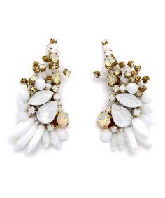 Earrings by RADA