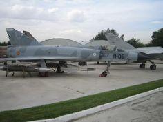 Mirage III EE (C.11) Ejercito del Aire Español