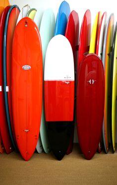 HPD - Surfboards by Donald Takayama