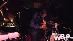 "'Tuesday Evening Jazz' ""Ravi Coltrane Quartet - Live at the Village Vanguard"" Enjoy... — at Wayne Bed & Breakfast Inn."